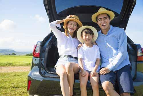 日本車に求められる安全性